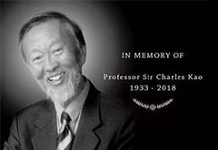 沉痛悼念 光纤之父高锟逝世