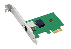 研发快讯|联瑞电子2.5G单电口网卡项目开展进行时