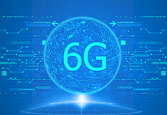 5G还未商用,6G概念研究今年启动!